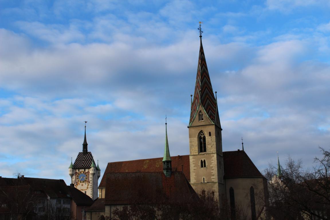 Ansicht Baden